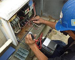 各種修繕業務のイメージ